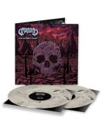 CONAN - Live At Freak Valley / LIMITED EDITION WHITE BLACK MARBLE 2LP