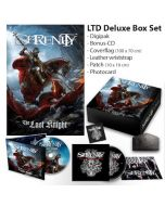 SERENITY - The Last Knight / Limited Edition Deluxe Boxset