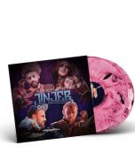 JINJER - Alive In Melbourne 2020 / LIMITED EDITION PINK + BLACK MARBLE 2LP
