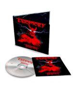 EKTOMORF - Reborn / Digipak