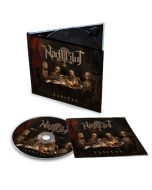 NACHTBLUT - Vanitas / Digipak CD - BACKORDERED - WILL SHIP BY 10/23