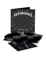 TREMONTI - Marching In Time / BLACK 2LP