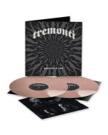TREMONTI - Marching In Time / LIMITED EDITION PINK 2LP