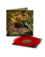 DRAGONY - Viribus Unitis / LIMITED EDITION RED LP