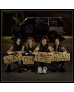SKULL FIST-Way Of The Road/CD