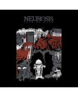 NEUROSIS - Pain Of Mind / CD