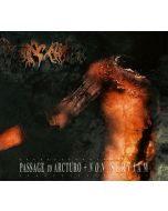 ROTTING CHRIST-Passage To Arcturo + Non Serviam/2CD