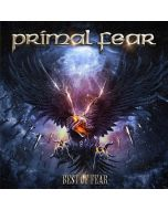 PRIMAL FEAR - Best Of Fear / 2CD