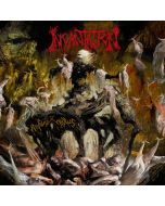 INCANTATION-Profane Nexus/CD