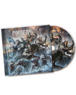 POWERWOLF - Best Of The Blessed / CD