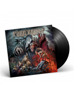 POWERWOLF - The Sacrament Of Sin / Gatefold Black LP