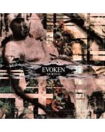 EVOKEN - Quietus / CD