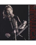 METALLICA - Woodstock 1994 / Import 2LP