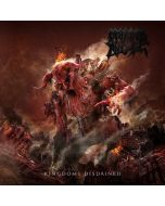 MORBID ANGEL - Kingdoms Disdained / LP