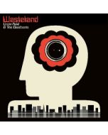UNCLE ACID & THE DEADBEATS - Wasteland / LP