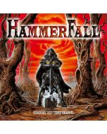 HAMMERFALL - Glory To The Brave / Import 2LP