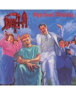 DEATH-Spiritual Healing/2CD