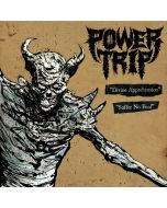 POWER TRIP / INTEGRITY - Split / LP