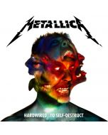 METALLICA - Hardwired...To Self Destruct / CD