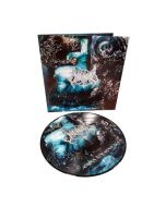 UNLEASHED - Across The Open Sea / Import Picture Disc LP