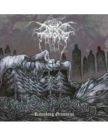 DARKTHRONE - Ravishing Grimness / LP