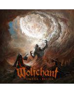 WOLFCHANT - Omega Bestia / LP