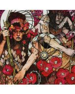 BARONESS-Red Album/CD