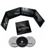 SATYRICON - Live At The Opera/Digipak DVD + 2-CD