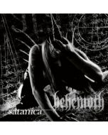 BEHEMOTH - Satanica / LP