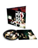 SATYRICON - Rebel Extravaganza / Digipack CD