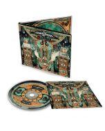 SCAR OF THE SUN - Inertia / Digipak CD