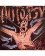 AUTOPSY - Severed Survival / LP
