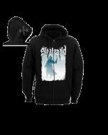 SKALMOLD- Sorgir/Zip Hoodie
