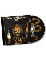 SPACE OF VARIATIONS - XXXXX / CD EP
