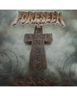 FORESEEN - Grave Danger / Electric Blue LP