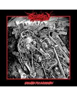 SCORCHED - Excavated For Evisceration / LP