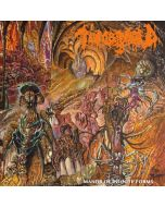 TOMB MOLD - Manor Of Infinite Forms / CD