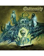 EXTREMITY - Coffin Birth / LP