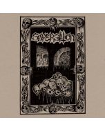"""SUPERSTITION - Surging Throng Of Evil's Might / Smoke 12"""""""