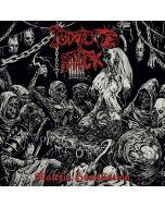 TORTURE RACK - Malefic Humiliation / CD