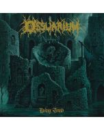 OSSUARIUM - Living Tomb / CD
