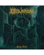 OSSUARIUM - Living Tomb / Cassette