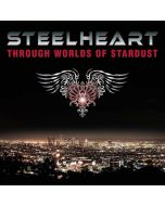 STEELHEART - Through Worlds Of Stardust / CD