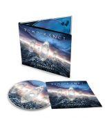 TEMPERANCE - Diamanti / Digipak CD PRE ORDER RELEASE DATE 11/19/21