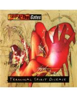 AT THE GATES - Terminal Spirit Disease / LP