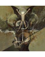 NIGHTBRINGER-Terra Damnata/2LP