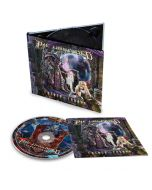THE UNGUIDED - Father Shadow / Digipak CD