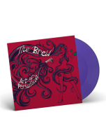 THE BREW- Art Of Persuasion/Limited Edition PURPLE Vinyl Gatefold LP