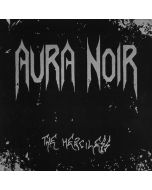 AURA NOIR - The Merciless / CD