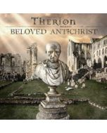 THERION - Beloved Antichrist / 3CD Digibook